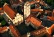 Valdovų rūmų bokštas